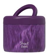 Contenant modèle Purple Grove de S'nack x S'well