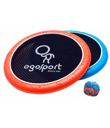 """OgoSport Mini OgoDisk 12"""" Disk Pack"""