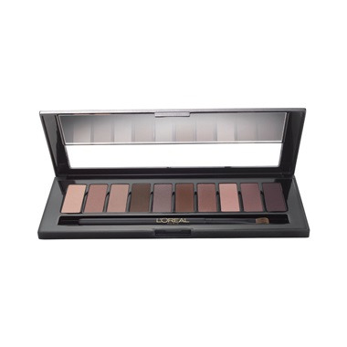 L\'Oreal Colour Riche La Palette Nude in Nude 02