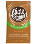 Know Brainer Casein & Lactose Free Creamer Hazelnut
