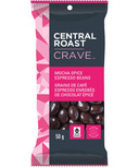 Central Roast Mocha Spice Espresso Beans