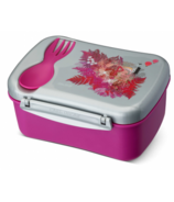 Carl Oscar Wisdom N'ice Box Lunch Box with Cooling Pack Love