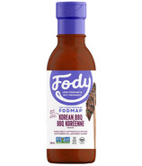 Fody Korean BBQ Sauce and Marinade