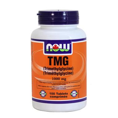 NOW Foods TMG (Trimethylglycine)