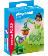 Playmobil Garden Princess with Flower Lantern