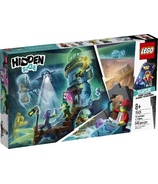 LEGO Hidden Side The Lighthouse of Darkness Building Kit