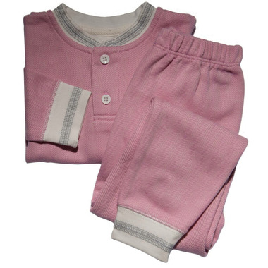 Juddlies Cottage PJ\'s Sunset Pink