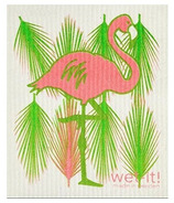 Wet-It Swedish Cloth Flamingo