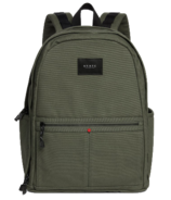 STATE Bedford Backpack Cotton Canvas Olive