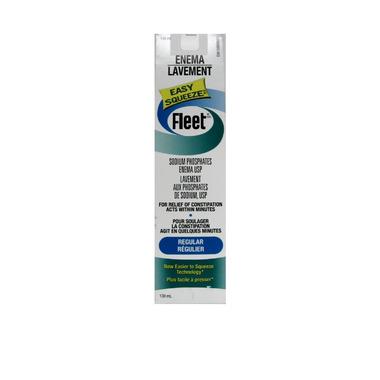 Fleet Enema - Regular