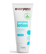 EO lotion pour tous tube non parfumée