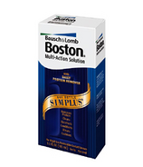Boston Simplus Mutli-Action Solution