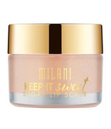 Milani Keep It Sweet Lip Scrub Sugar