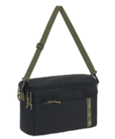 Lassig Insulated Buggy Shopper Black