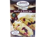 Brownies, Cookies, Cakes & Muffin Mixes