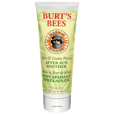 Burt\'s Bees Aloe & Coconut Oil After Sun Soother