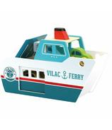 Vilac Vilacity Ferry Boat