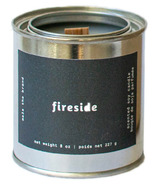 Mala The Brand Soy Candle Fireside