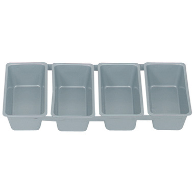 Non-Stick Mini Linked Loaf Pans