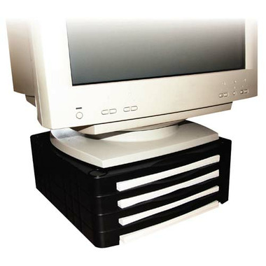Exponent Stackable Monitor Riser