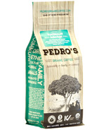 Pedro's Organic Coffee Guatemalan Medium Roast Whole Bean Coffee