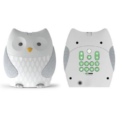 Skip Hop Owl Moonlight & Melodies Nightlight Soother