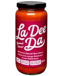 La Dee Da Butternut Squash Beet Sauce