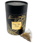 T By Daniel Cocoa Mint Mirage Luxury Rooibos Tea