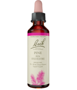 Bach Pine Flower Essence