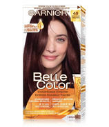 Garnier Belle Color Permanent Hair Colour 48 Mocha Brown