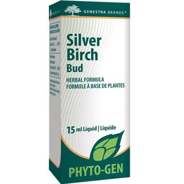Genestra Phyto-Gen Silver Birch Bud