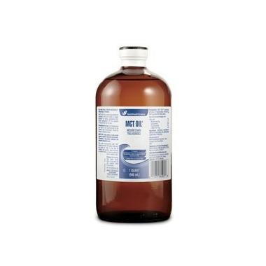 Nestle MCT Oil Medium Chain Triglycerides