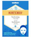 Burt's Bees Hydrating Face Sheet Mask