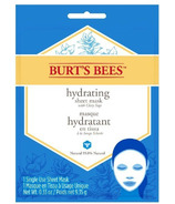 Burt's Bees Hydrating Face Sheet Mask