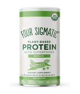 Four Sigmatic Superfood Protein with Mushrooms & Adaptogens