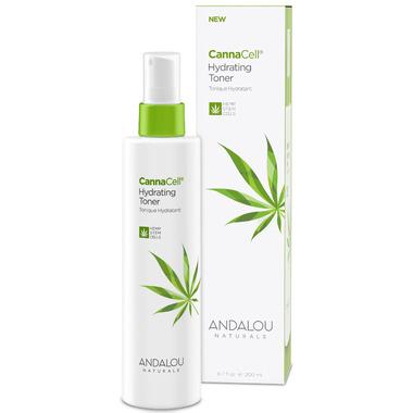 ANDALOU naturals CannaCell Hydrating Toner