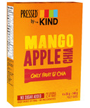 Pressed by KIND Mango Apple Chia Bar