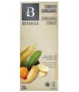 Botanica Fermented Ashwagandha