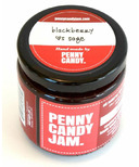 Penny Candy Jam Preserved Fruit Jam Blackberry and Sage