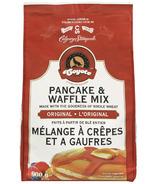 Coyote Original Pancake & Waffle Mix