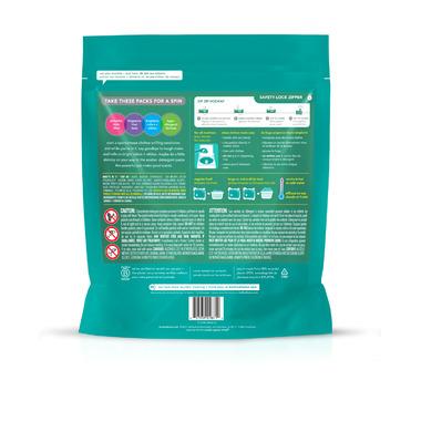 Method Laundry Detergent Packs