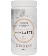 The Latte Co. Kiddo Latte Plant-Based Powdered Beverage 24+ Months