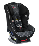 Essentials by Britax Emblem Convertible Car Seat Fusion