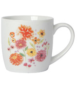 Now Designs Floral Mug Cottage