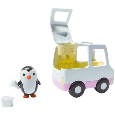 Sago Mini Neville\'s Ice Cream Truck