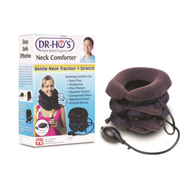 Dr. Ho\'s Neck Comforter