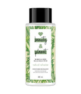 Love Beauty and Planet Tea Tree Oil & Vetiver Radical Refresher Conditioner