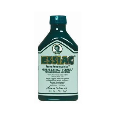 Essiac Liquid Herbal Supplement