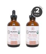 Rumina Naturals Milk Aplenty Bundle