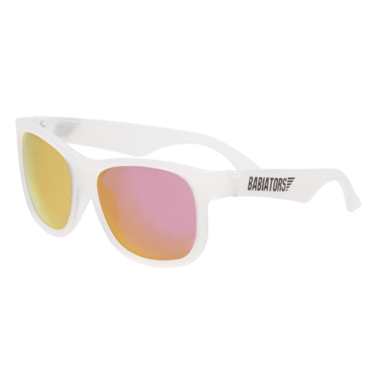 a8f1f687dce Buy Babiators Pink Ice Navigator Sunglasses from Canada at Well.ca - Free  Shipping